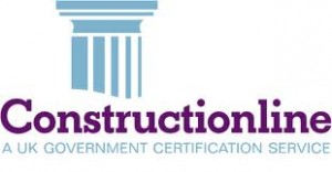 construction line new logo